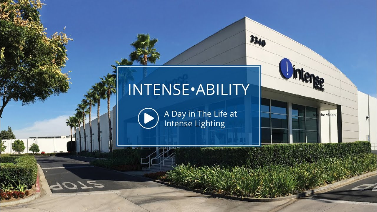 Intense Corporate Video - YouTube