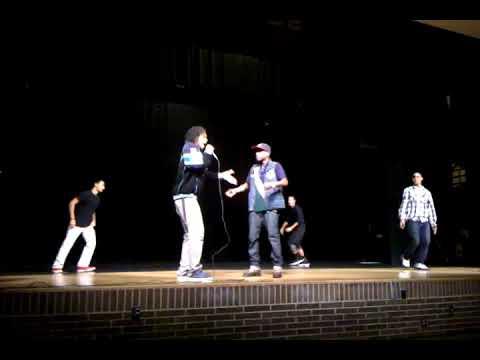 East Bay High School Performance
