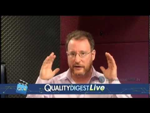 Quality Digest LIVE: April 6, 2012