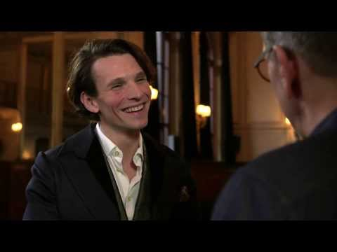 Interview: Sabin Tambrea(Ludwig II) & Andreas Schiekofer, German Film Festival Singapore 2013