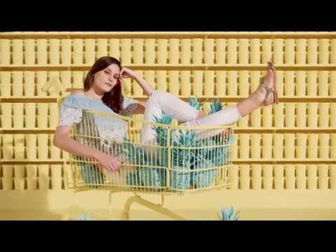 Meet 'Supermarket Woman' in Tesco's F&F Debut Advert by ODD