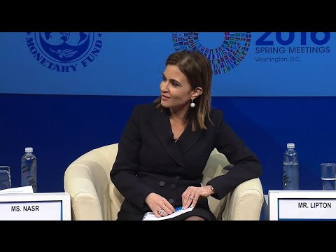 Getting Down to Business  Women, Work, and the Global Economy (IMF Video)