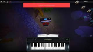 Bean bag Lake polka (Karelian-Finnish Polka) by: Viljo Vesterinen is a ROBLOX piano.