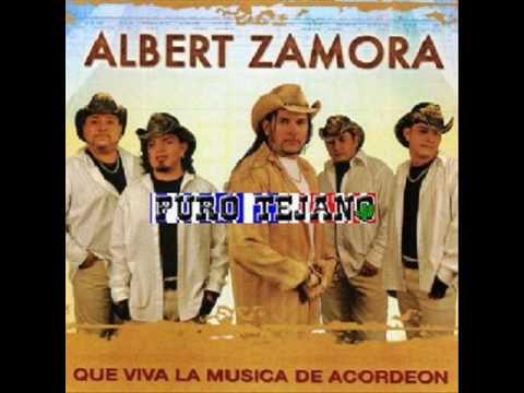Albert Zamora - Tributo A Tony De La Rosa