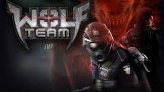 Hey Heeey - Wolfteam