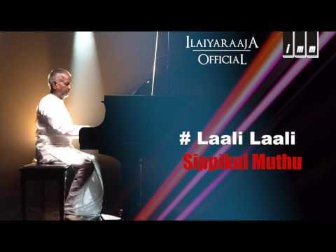 Laali Laali Song | Sippikul Muthu Tamil Movie | Ilaiyaraaja | Kamal Haasan