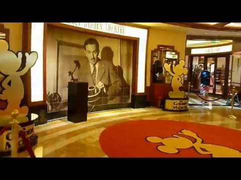 Disney Dream Cruise Ship Tour
