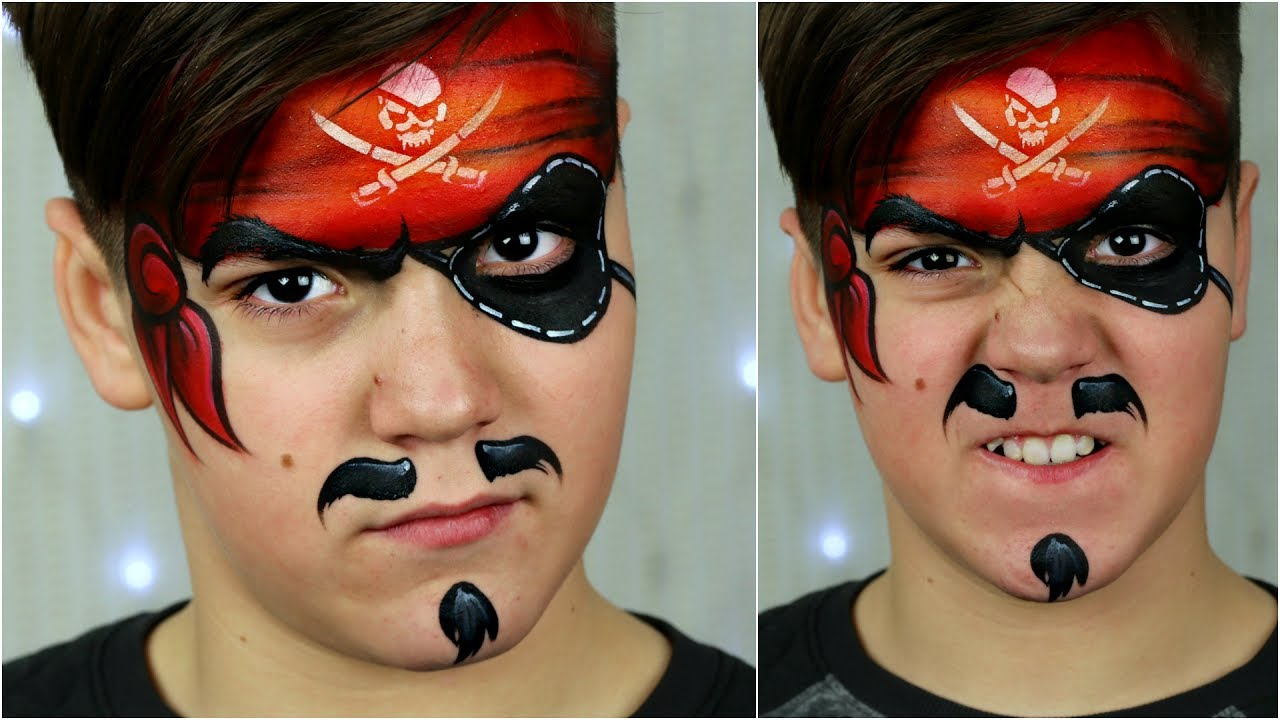 Ultimate Face Painting Tutorial: Step by Step Beginners Guide