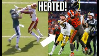 nfl-most-heated-moments-of-the-2019-2020-season-hd