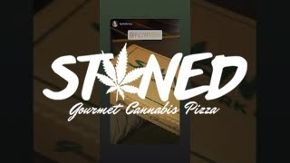 Who Wants to Share Stoned Pizza with Bella Brixs? #PizzaPusha #StonedPizza #NewYork #NewJersey