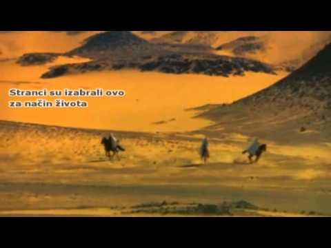 Ghuraba - kasida | bosanski prevod