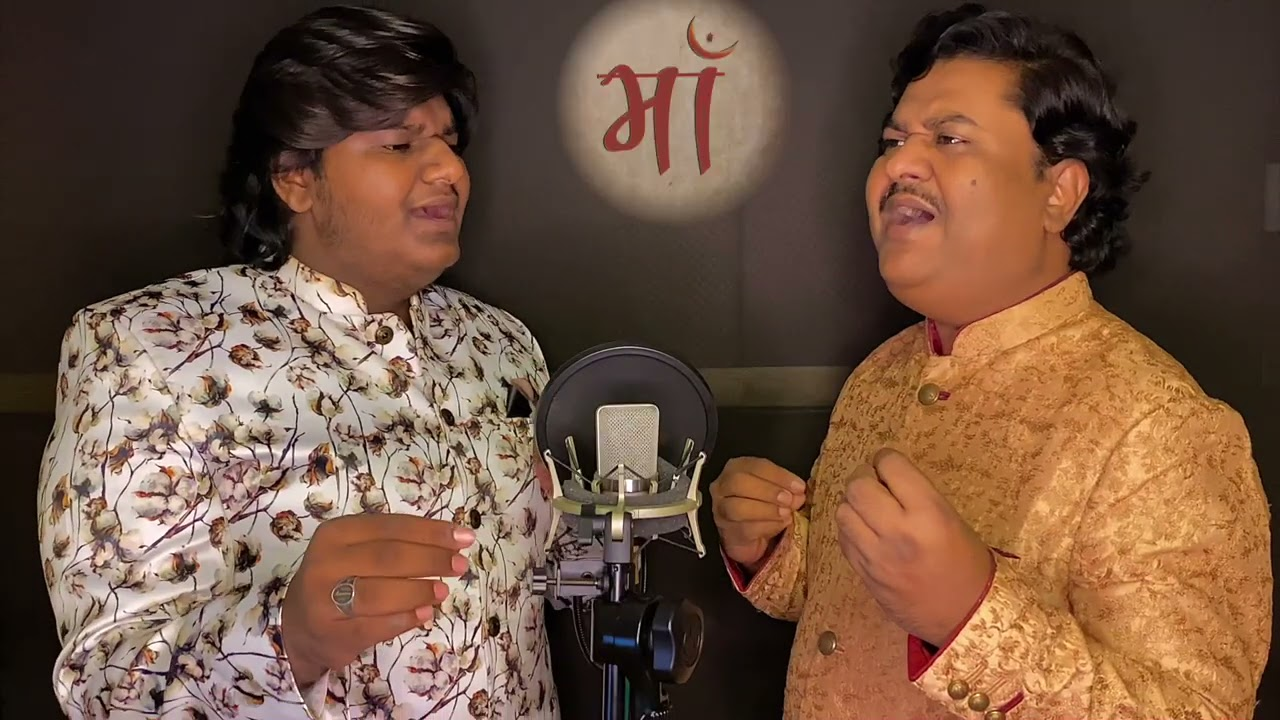 MAA - A CALL TO MAHA SHAKTI ( Official Music Video ) | Sandeep Raval | Aamir Mir | Osman Mir