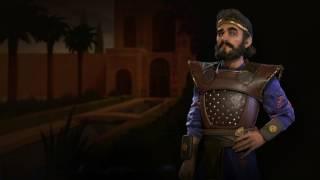 Persia Theme - Industrial (Civilization 6 OST)   Kereshmeh; Reng-e Shalakhu