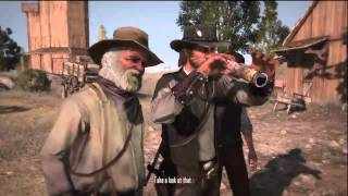 Red Dead Redemption - 100% Walkthrough - [Part 99]