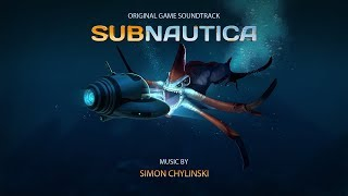 Subnautica Soundtrack - 10: What Are You