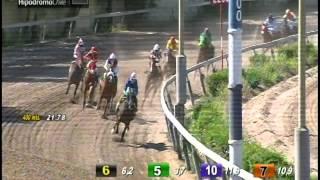 Vidéo de la course PMU PREMIO MI LINDITA