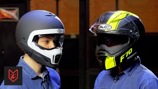 Groundbreaking Motorcycle Helmets - Best of 2020