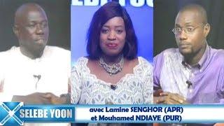 Selebe Yoon du 10 oct. 2018  avec Lamine SENGHOR (APR)  et Mouhamed NDIAYE (PUR)