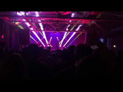 The Midnight - Shadows (Live at Boston Allston's Brighton Music Hall - 10-07-18)