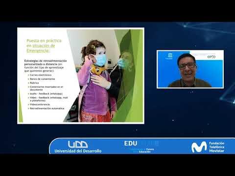 Calidad en Educación y Evaluación - Carlos Henríquez
