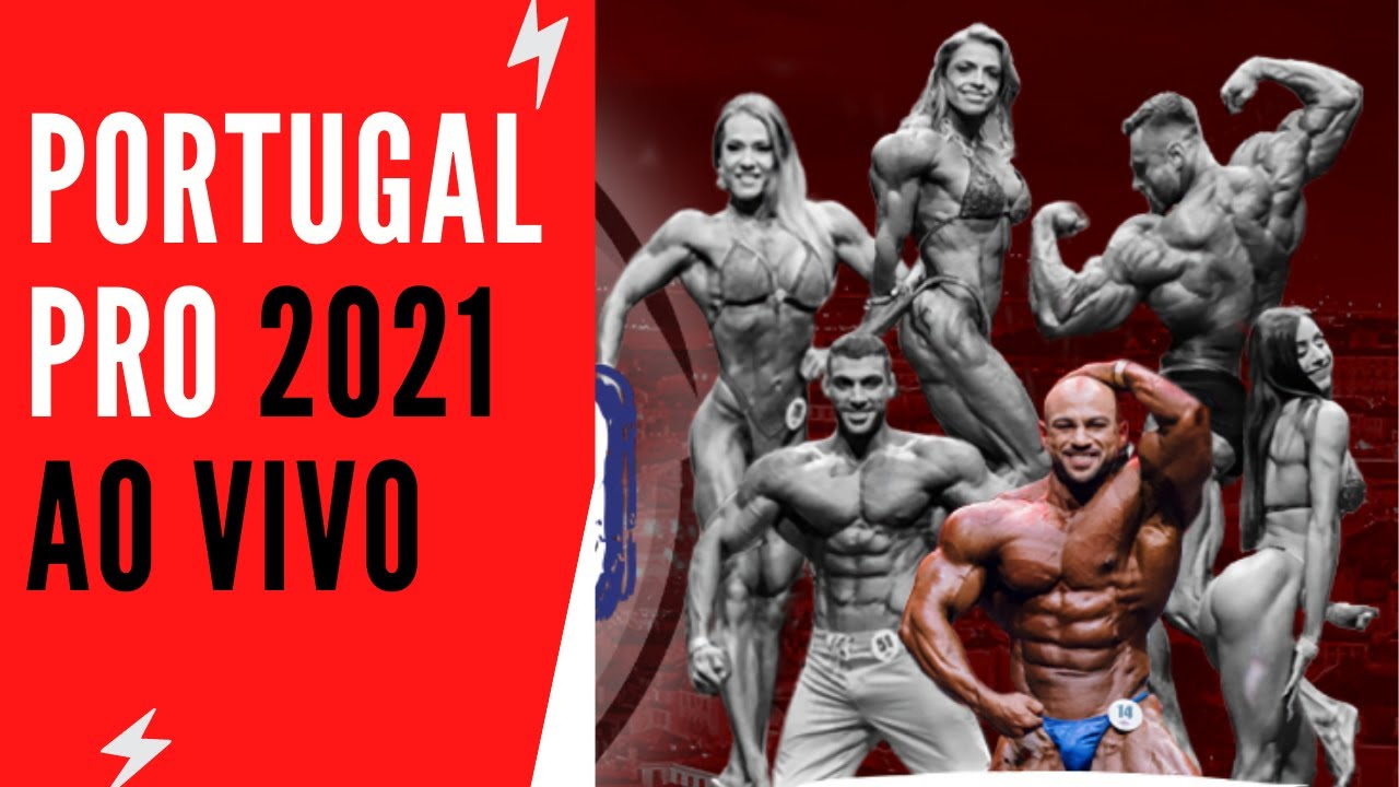 Download Classic Physique Portugal Pro 2021 Ao vivo   Open Bodybuilding Portugal Pro 2021 Ao vivo