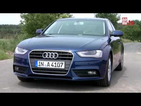 Mercedes C Klasse Vs Bmw 3er Vs Audi A4 видео с Youtube на