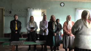 Молокане из Ульяновки (Грузия) (1); Molokan from Ulyanovka (Georgia)