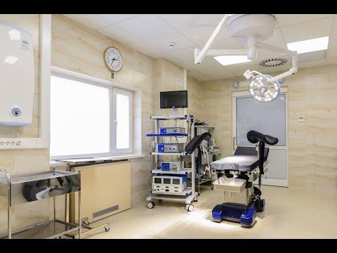 Гистероскопия в клинике Ника Спринг