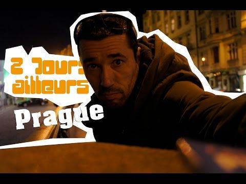 Prague - 2 Jours Ailleurs - Filmé avec Sony Nex 5, Sony Action Cam et lunettes Pivothead