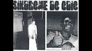 SINDROME DO ODIO (NOISECORE BRASIL) - 8 tracks