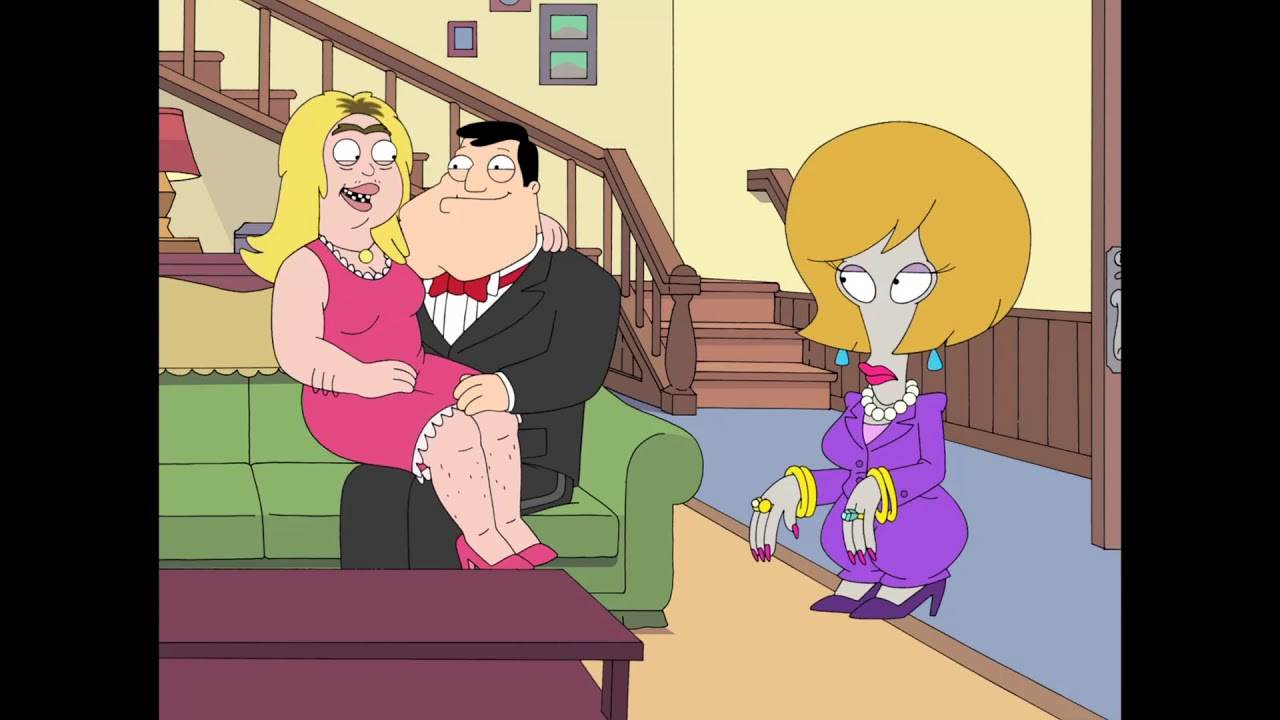 American Dad Shallow Vows Final Part Youtube