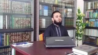 Barakallah Islamic Marriage Song by Mizanur Rahman Azhari