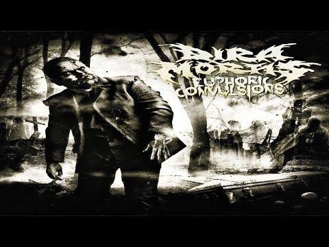 • DIRA MORTIS - Euphoric Convulsions [Full-length Album] Old School Death Metal