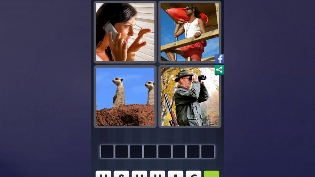 4 Bilder 1 Wort Rätsel Des Tages