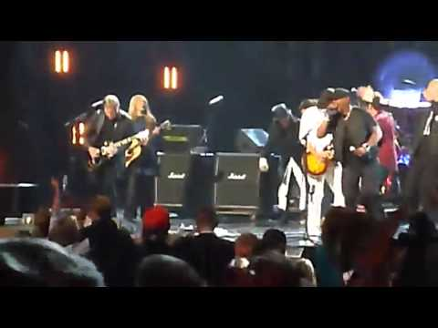 rush rock and roll hall of fame 2013 induction jam youtube. Black Bedroom Furniture Sets. Home Design Ideas
