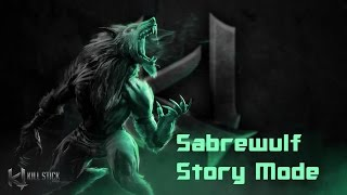 Killer Instinct:Sabrewulf Story Mode