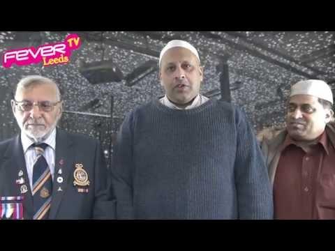Bawa Sadiq & Mohammed Hanif
