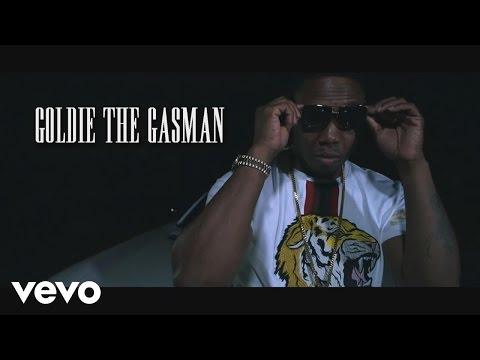 Goldie The Gasman - Magic