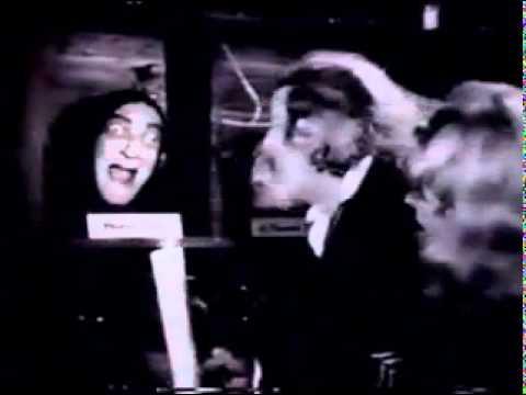The Monster Mash- Bobby 'Boris' Pickett and the Cryptkickers