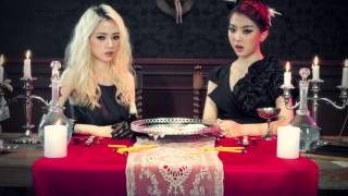 """(LADIES' CODE) """"Hate You"""" OFFICIAL MV"""