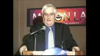 Bud Hopkins (12-14-04) Medical Evidence and the UFO Abduction Phenomenon
