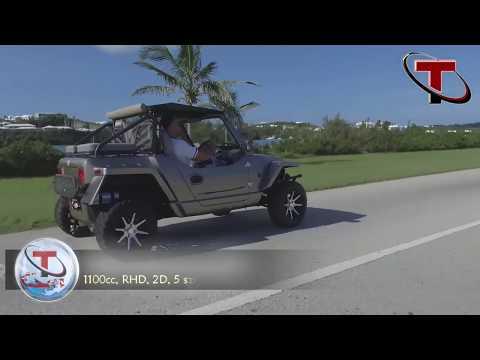Oreion Reeper off-road | Doovi