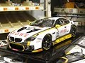 プラモ屋店長が組んでみたレビュー プラッツ 1/24 BMW M6 GT3