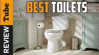 ✅Toilet: Best Toilets 2019 (Buying Guide)