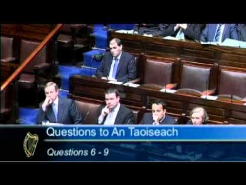 20110510 [Dáil] Questions - State Visits (2 of 2)