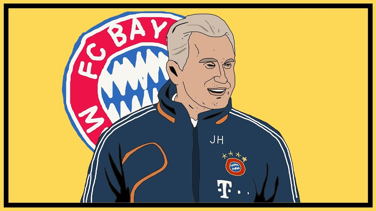 Sử dụng Pressing hiệu quả trong Football manager