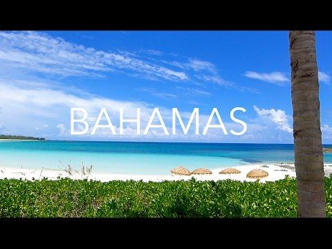 Travel: The Bahamas Trip | HD