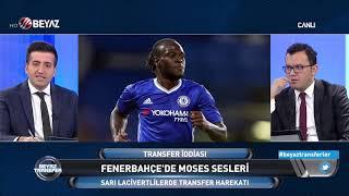 Serdar Aziz ve Tolgay Arslan Fenerbahçe'ye transfer olacak mı?
