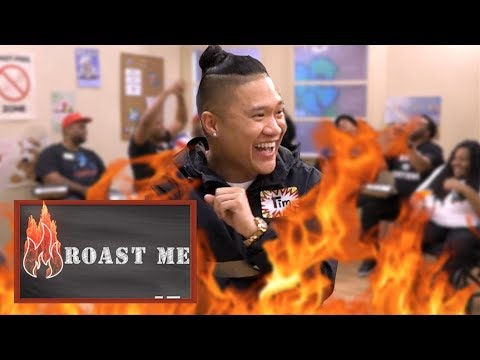 Roast Me | S3 E7 ft. Timothy DeLaGhetto