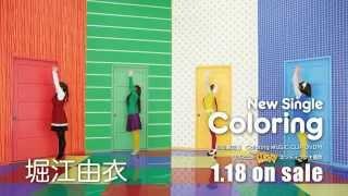 堀江由衣、9月20日のお誕生日に初のベストアルバムが発売!! リリース...